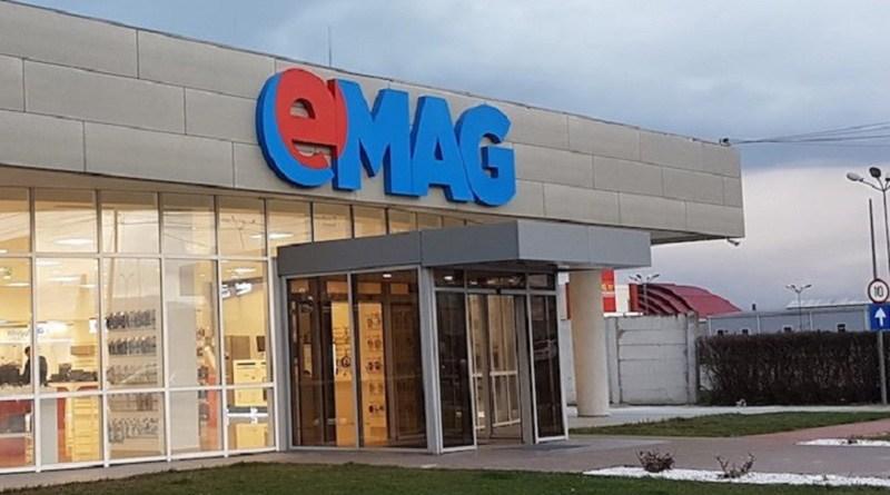 Un Showroom eMAG se deschide pe 1 MARTIE, în Argeș! Vezi unde