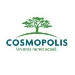Gabriel Voicu Cosmopolis