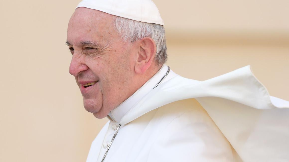 Anunț oficial al Președinției: Papa Francisc vine la Sibiu