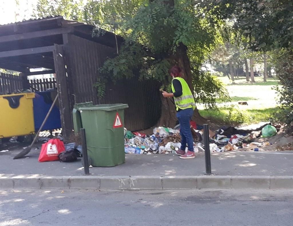 Din 11 martie, începe curățenia generală pe străzile din Brașov.