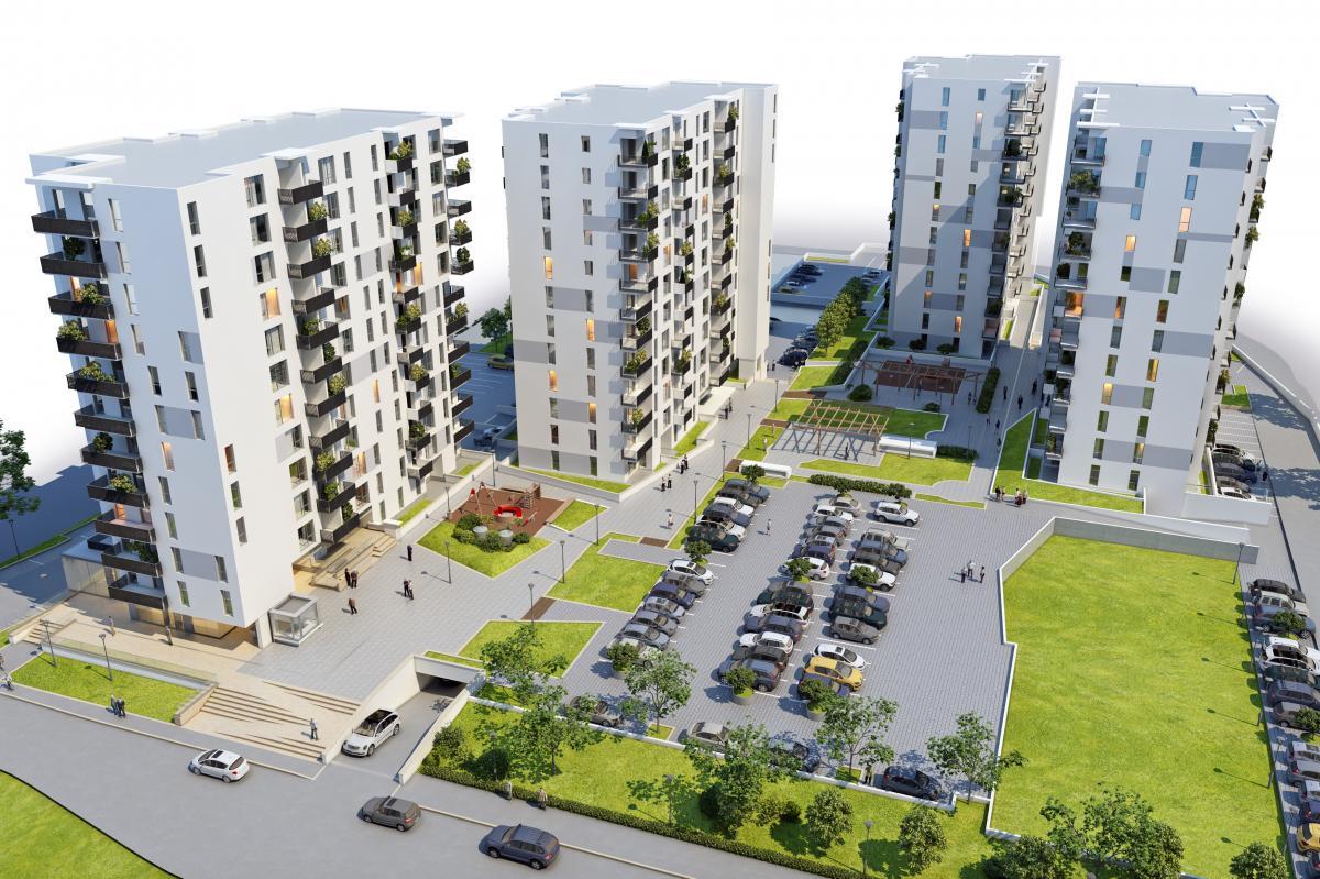Citta Residential Park – Investește inteligent în viitorul tău și cumpără-ți o casă așa cum ai visat.