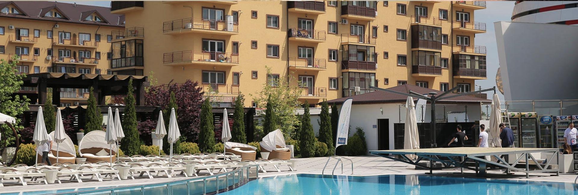 Militari Residence – cel mai mare proiect imobiliar din zona de vest al Bucurestiului