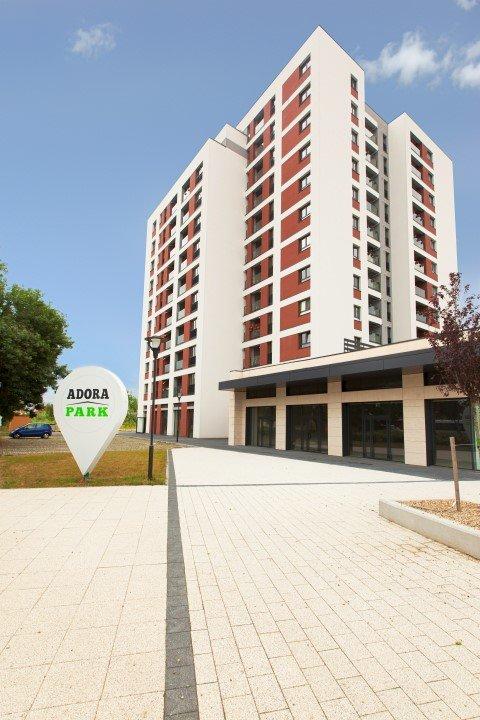 Calitatea se simte acasa in Adora Park- Apartamente noi de vanzare Arad