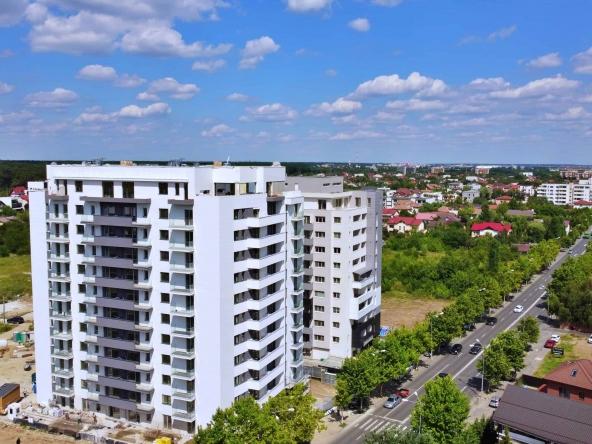 Peak Residence Baneasa apartamente de vanzare Targul Imobiliar Online Roman (11)