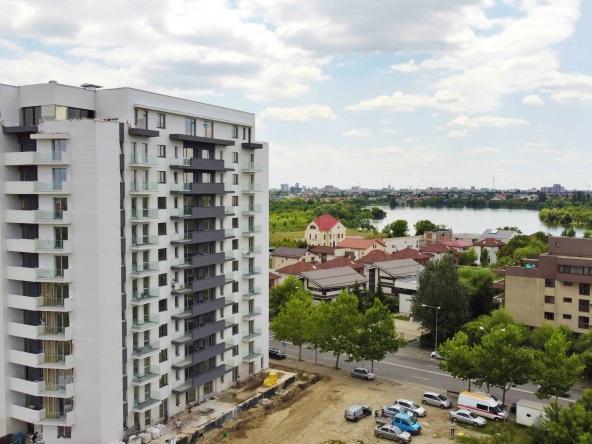 Peak Residence Baneasa apartamente de vanzare Targul Imobiliar Online Roman (2)